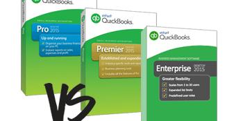 Quickbooks pro vs premier 2015.