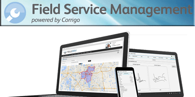 Part 14 Upgrading From Corrigo Work Order Network To Intuit Field Service Management