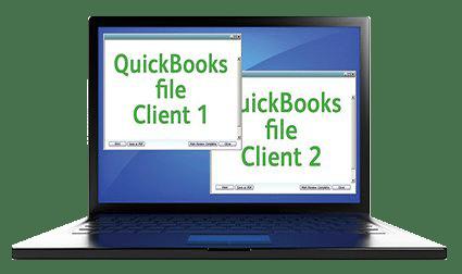 QuickBooks files