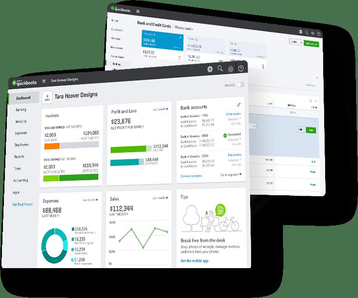QuickBooks Interface