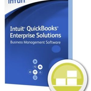 QuickBooks Enterprise Solutions