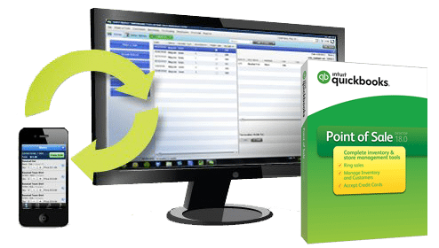 QuickBooks POS Payments - Paygration