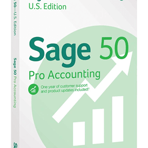 Sage Pro accounting software