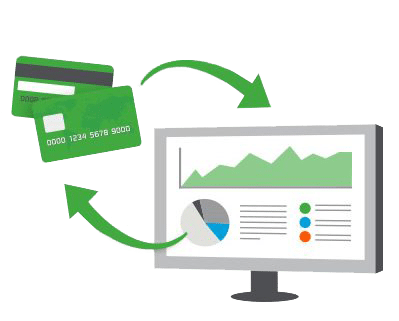 payments seamlessly connected with sage