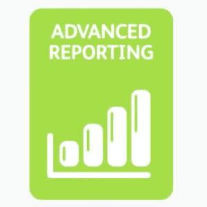 QuickBooks Advanced Reporting
