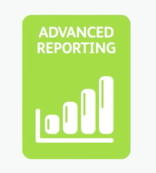 QuickBooks Advanced Reporting