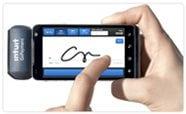 mobile signatures