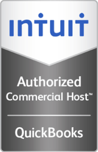 Intuit Authorized Host