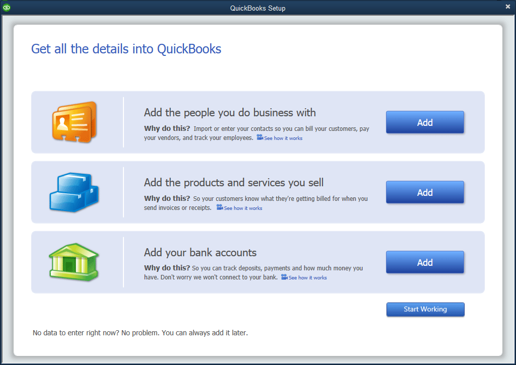 QuickBooks Premier 2019 | Small Business Accounting Software
