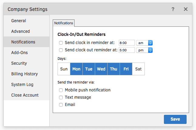TSheets Time Tracking & Job Scheduling For QuickBooks, Sage And Xero