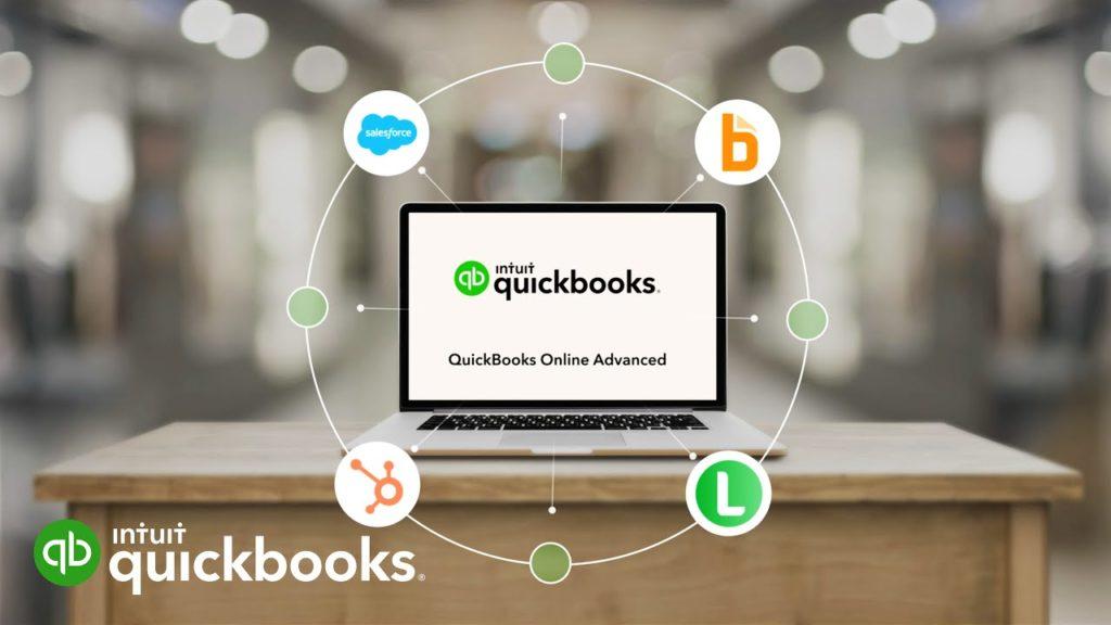 Advantages Of QuickBooks Online Advanced